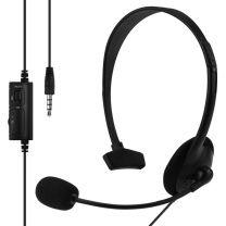 Playstation 4 mono headset
