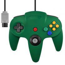 N64 controller groen
