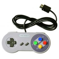 Nintendo SNES mini / classic controller